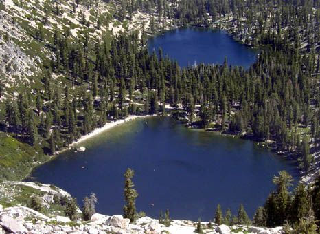 Angora Lakes. Above Lake Tahoe. : Angora Lakes, Lakes Pictures, Jets Planes, Lakes Tahoe, God Country, Lunker Hunters, South Lakes, Lakes California, Lake Tahoe