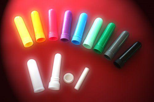 Oil Diffuser - Aromatherapy INHALER STICK / STICKS   Bonus from Aroma Queen
