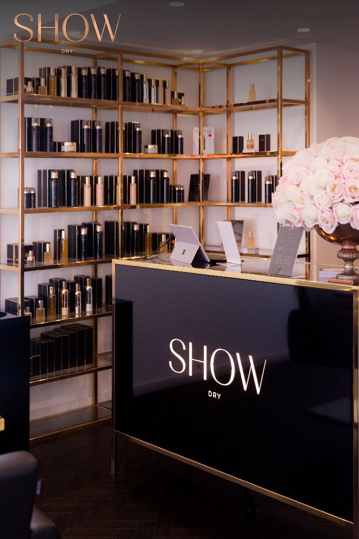 Blow Dry Salon. London Blow Dry Bar. Haircare Luxury. Show Beauty, Show Dry. Harvey Nichols. House of Fraser. Harrods.