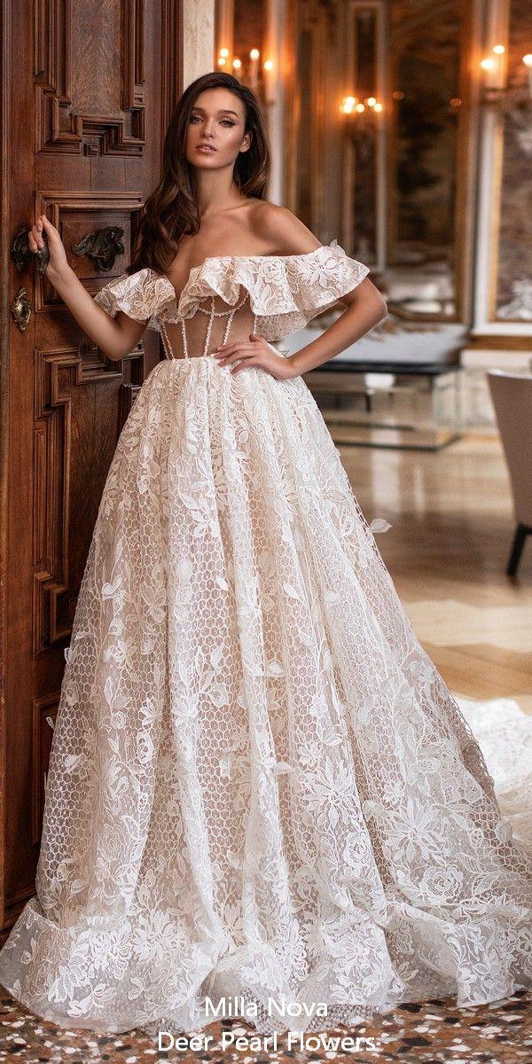 Royal Wedding 2020 Guest List.Milla Nova 2020 Royal Bridal Collection Wedding