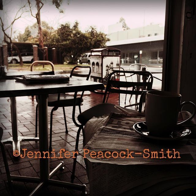 The rain is always good I know but just a little bit of sunshine would be nice please Perth ... this cold is messing with mah Eeds and we are all getting colds instead of partying! _____________________ @excelsiordeli #perthweather #zebralife #travelbug #spoonie #eds