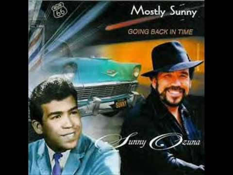 Sunny Ozuna and the Sunliners - Usted - YouTube