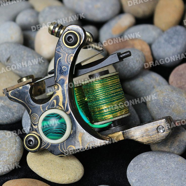 Custom Tattoo Machine: DAMASCUS & COPPER Liner 1 PCS [cum-11(0.5)] - US$200.00 : Dragonhawk tattoo supplies, tattoo kits,tattoo machines for sale global form tattoodiy.com