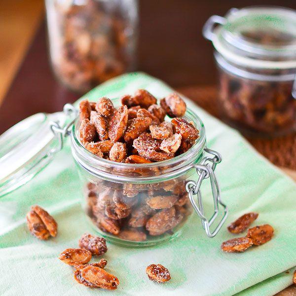 Honey Roasted Peanuts | Blog Recipes | Pinterest | Homemade, Honey ...