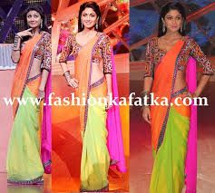 Image result for bollywood sarees shilpa shetty