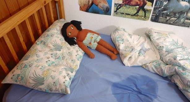 How to Stop Nighttime Bed-Wetting? | Parenting Magazine Online