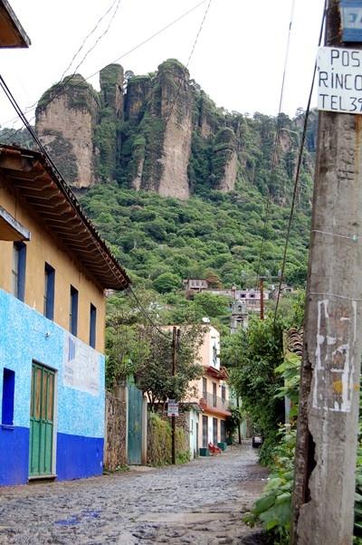 Beautiful Tepoztlan, Méxio