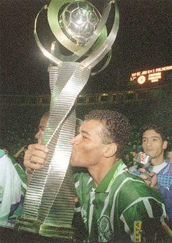 Taça Campeonato Paulista 1996                                                                                                                                                                                 Mais