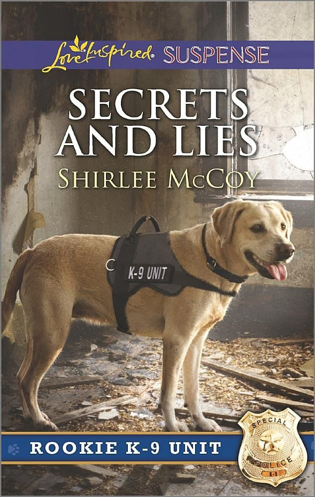 Shirlee McCoy - Secrets and Lies / https://www.goodreads.com/book/show/28815745-secrets-and-lies?from_search=true&search_version=service