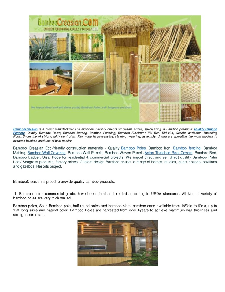 Good Http://www.bamboocreasian.com Bamboo Creasian Is A Design Ideas