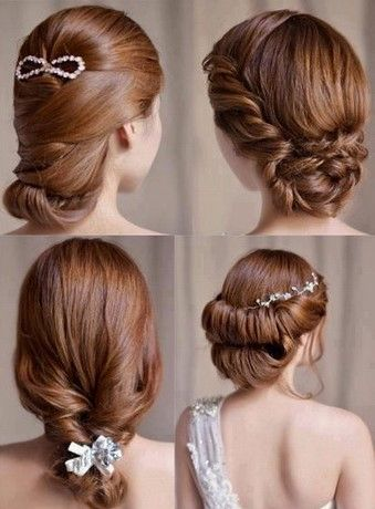 Bridal Hairstyle Trends 2016 | Bridal Hairstyle | Pinterest | Bridal ...