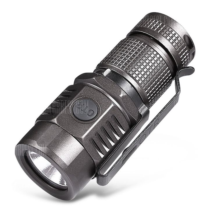 🏷️🐼 ON THE ROAD U16 LED Mini Camping Flashlight-WHITE - 19.06€      #BonsPlans, #Deals, #Discount, #Gearbest, #ON, #Promotions, #Réduc