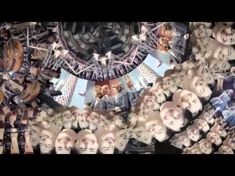 Bonobo : Cirrus [Official Video]