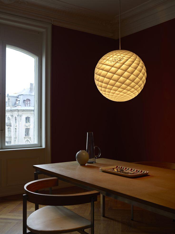 Patera from our latest Louis Poulsen Reflection Magazine • Danish Design • Louis Poulsen.