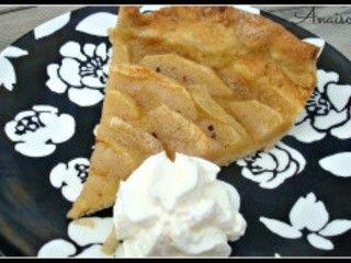 Pâte à tarte express magique Tupperware