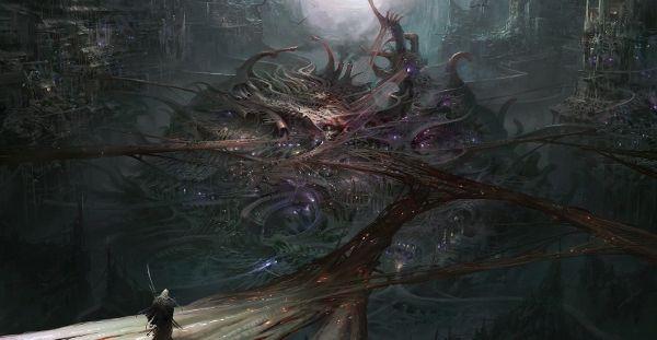 Torment: Tides of Numenera | Rock, Paper, Shotgun - PC Game Reviews, Previews, Subjectivity
