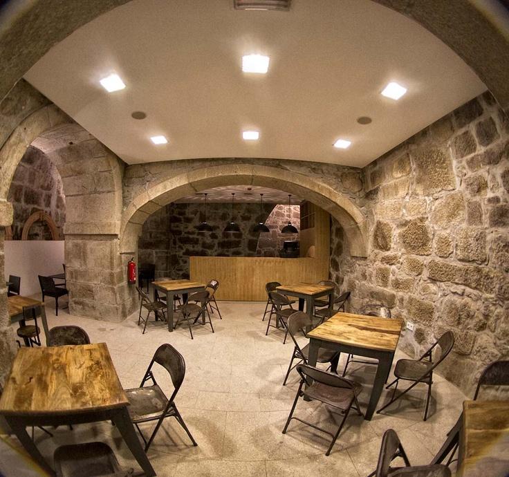 Tapas Bar A Capela