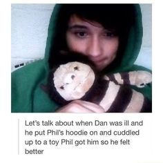 old pictures dan and phil - Google Search