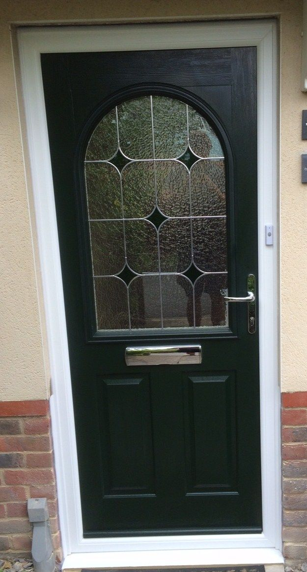 The Stafford in green with CTL27.1 glass in matching green & 23 best The Residence Collection images on Pinterest | Bay windows ... pezcame.com