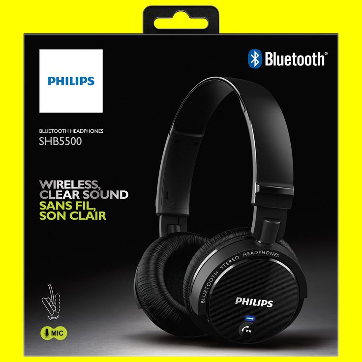 Don't like things stuck in your ears? These over the ear headphones will allow you to enjoy your music and answer your phone without any ear canal intrusions or wires. Bluetooth 3.0 / 9 hr Talk Time / 200 hr Standby Time / 15m Range $39.99 Compare at $79.99