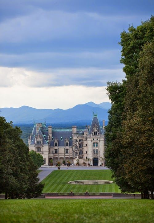 Food Blog Forum - Part 1: The Biltmore Estate NC  #FBFAsh, #foodtopia, #BiltmoreEstate