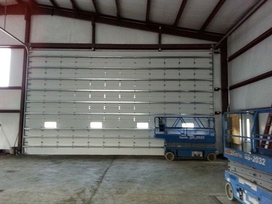 Issues with the Commercial Garage Door Opener You Should Try to Fix