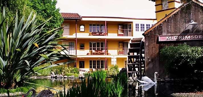 Napa Hotels   Embassy Suites Napa Valley   Napa, CA