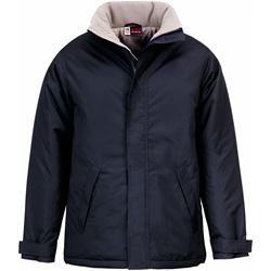 Branded US Basic Hastings Parka - Men's | Corporate Logo US Basic Hastings Parka - Men's | Corporate Clothing