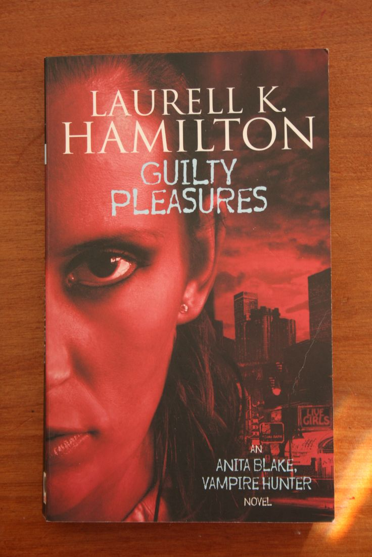 Laurell K. Hamilton's first Anita Blake vampire hunter novel.