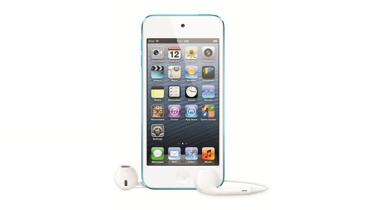 iPod touch 5th Generation review | The new iPod touch 5th Generation lands with an excellent 16:9 screen, great looks and slick performance Reviews | TechRadar