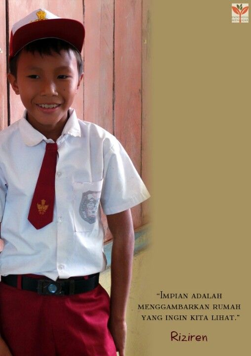 Titi Akar student