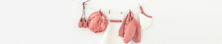 Designer Baby Girl Clothes: a selection of baby clothes and shoes