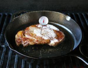 Test Steak Temperature - Regarding BBQ Inc.