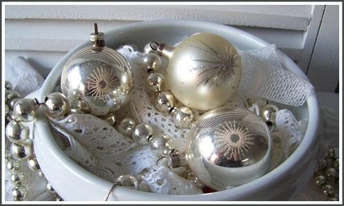 Webwinkel Brocante Basics - Kerst