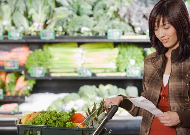 Dirty Dozen & Clean 15- Printable List of EWG's Shopper's Guide to Pesticides in Produce