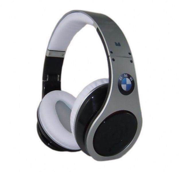Beats by Dr. Dre Studio BMW Headphones Limited Edition