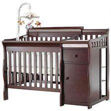 Rakuten Com Shopping This Is My Dream Crib Changing