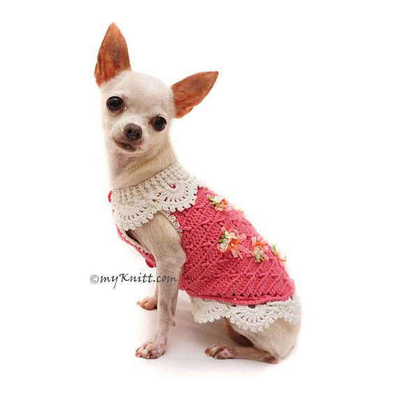 1608 best Ropa para mascotas y más images on Pinterest | Dog ...