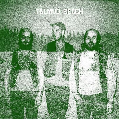 Talmud Beach - Talmud Beach | www.deezer.com