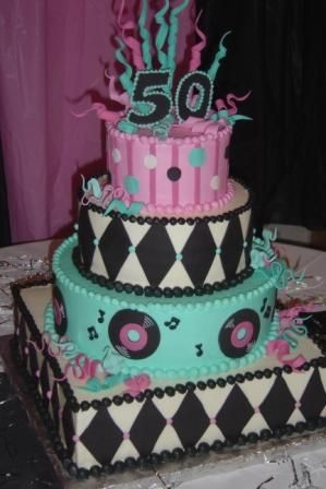sock hop party ideas | Sock Hop-50's/60's Theme