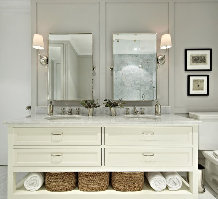 14 Best Bathroom Makeovers: Before U0026 After Bathroom Remodels