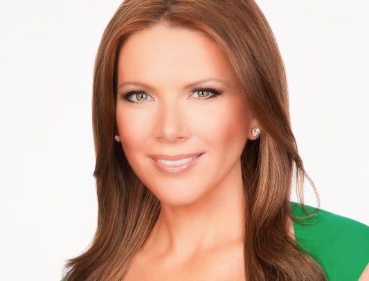 Trish Regan Makes Fox Business Network Debut | TVNewser
