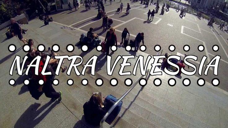 Naltra Venessia - Herman Medrano & The Groovy Monkeys feat. Sir Oliver S...