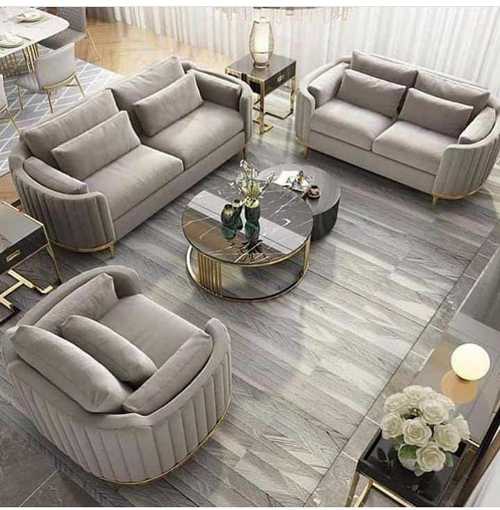Tumblr Luxury Sofa Design Living Room Design Decor Furniture Design Living Room Living room furniture and decor