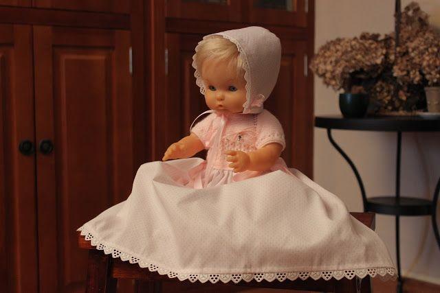 maslanitas: Ropa para muñecos, nenuco y otros.