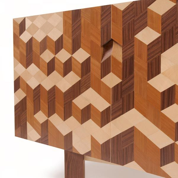 Causeway Sideboard - Interior Design by Pedro Sousa