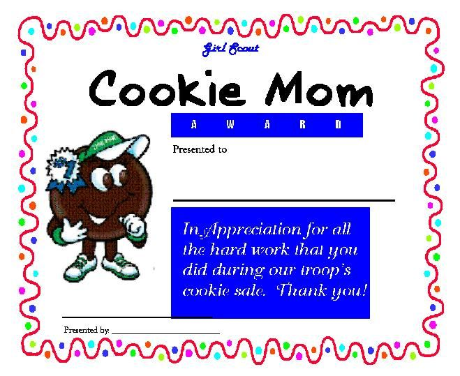 Cookie Pro - Girl Scouts