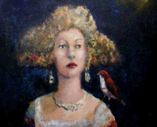 Artodyssey - Melissa Egan