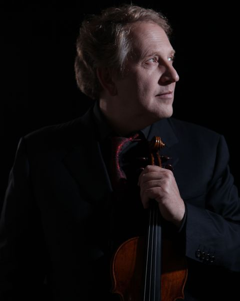 Violinist Shlomo Mintz named Queensland Symphony Orchestra soloist-in-residence - The Strad