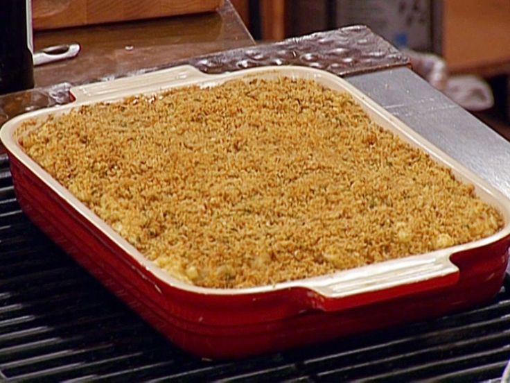 "Chesapeake Bay ""Crabby"" Mac recipe from Emeril Live via Food Network"